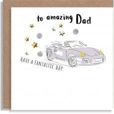 Car Dad