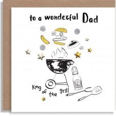 BBQ Dad