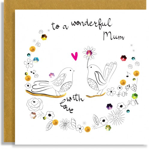 Birds Mum
