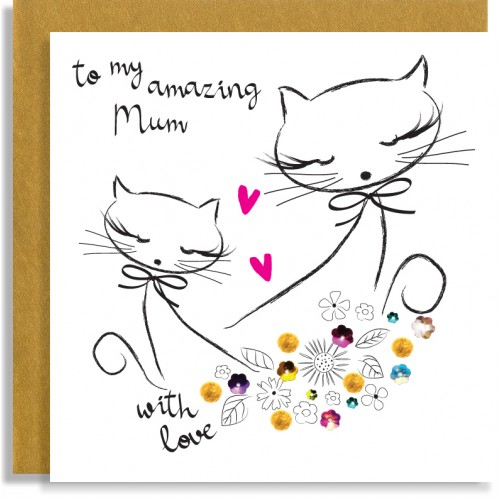 Cats Mum