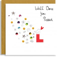 Well Done Passed