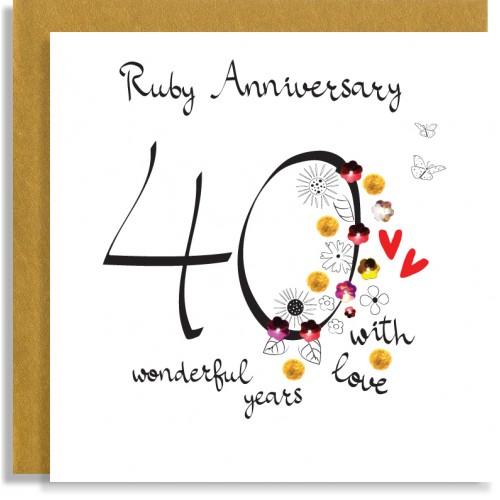 40 Ruby 2