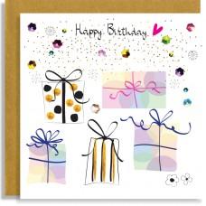 Birthday Presents 2
