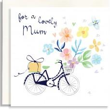Bike Mum
