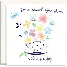 Tea Grandma