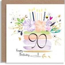 Birthday 90