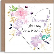 Diamond Anniversary