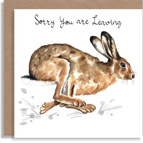 Hare Run