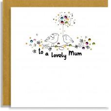Mum Birds