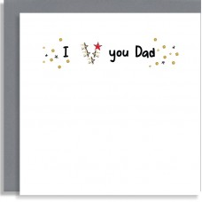 Dad Love You