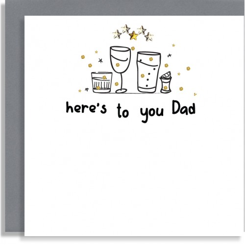 Dad Cheers