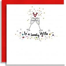 Valentine Wife