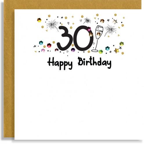 Birthday 30