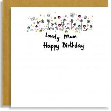 Birthday Mum