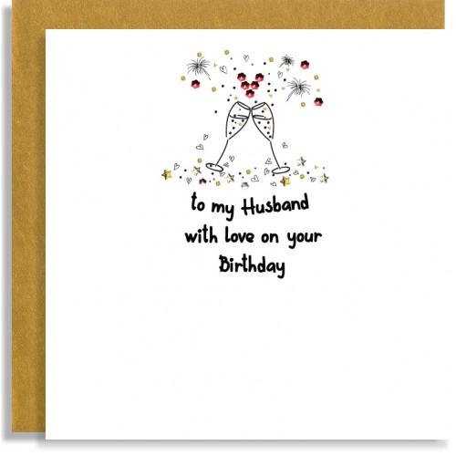 Birthday Husband