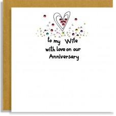 Wife Anniversary