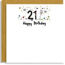 Birthday 21