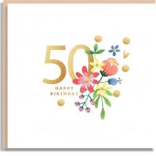 Birthday 50