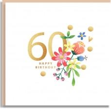 Birthday 60