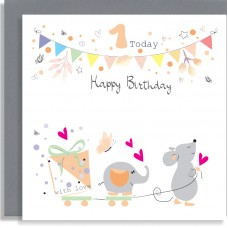 1 Today