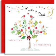 Mum & Dad Tree