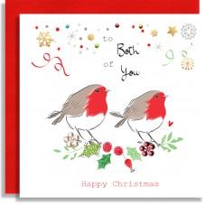You Both Robins
