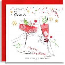 Friend Drinks