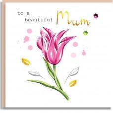 Tulip Mum