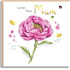 Peony Mum