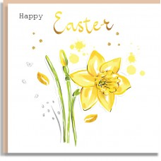 Daffodil Easter