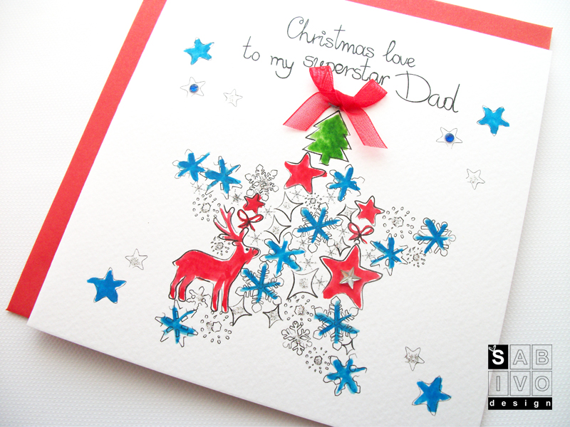 Why Send Your Christmas Cards On Festive Friday? – SABIVO Design\'s Blog